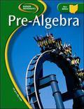 Oh Pre-Algebra, Student Edition