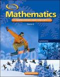 Mathematics Applications and Concepts Course 2