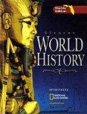 World History - Florida Edition