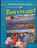 Bon Voyage Level 1-a Workbook And Audio Activities