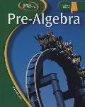 Glencoe Pre-Algebra Alabama Student Edition with Tip-In Only