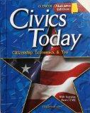 Civics Today: Citizenship, Economics, & You; Alabama Edition