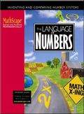 Language of Numbers Cs 1, Gr 6