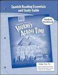 Journey Across Time, Early Ages, Spanish Reading Essentials And Study Guide