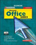 Microsoft Office 2003 Advanced