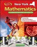 Glencoe Mathematics: Applications and Concepts (New York Edition)