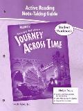World History : Journey... - Student Note-Taking Guide - Spielvogel - Paperback
