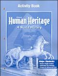 Human Heritage, Activity Workbook