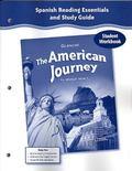 American Journey to World War 1, Spanish Reading Essentials