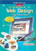 Introduction to Web Design Using Dreamweaver Workbook
