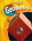 Glencoe McGraw-Hill Geometry (Teacher Wraparound Edition)
