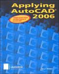 Applying AutoCAD 2006