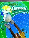 Math Connects Concepts, Skills, and Problem Solving, Course 3, Vol. 1, Teacher Edition