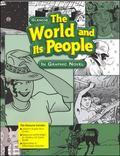 World And Its People, the World And Its People in Graphic Novel