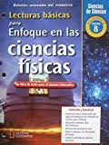 Lecturas basicas para Enfoque en las ciencias fisicas edicion anotada del maestro