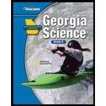 Georgia Science, Grade 8