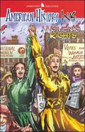 American History Ink Book 3, the Women's Rights Movement