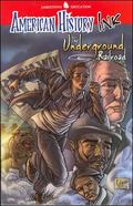 American History Ink Book 4, the Underground Railroad