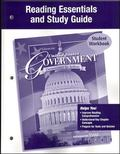 United States Government Democracy in Action, Reading Essentials and Note Taking Guide