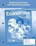 Economics Today and Tomorrow, Reading Essentials