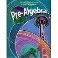 Pre-Algebra Teacher Wraparound Edition/Mississippi Edition