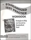 World Geography and Cultures, Standardized Test Practice