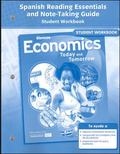 Economics Today and Tomorrow, Spanish Reading Essentials