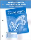 Economics Principles and Practices, Reading Essentials and Note-taking Guide