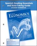 Economics Principles and Practices, Spanish Reading Essentials and Note-taking Guide