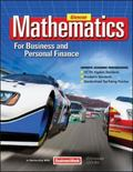 Mathematics: For Business and Personal Finance