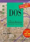 DOS The Complete Reference/Covers All Versions, Including DOS 6