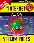 Internet Kids Yellow Pages,special Ed.
