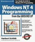 Windows NT 4 Programming from the Ground Up