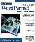 Corel WordPerfect Suite 8 for Windows 95: The Official Guide