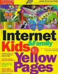 Internet Kids Yellow Pages