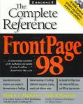 Frontpage:complete Reference-w/cd