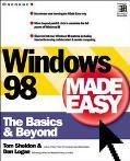 Windows 98 Made Easy