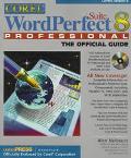 Corel Wordperfect Suite 8 Profess.-w/cd
