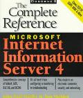 Microsoft Internet Information Server 4: The Complete Reference