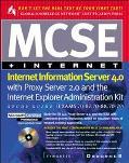 Internet Information Server 4.0: Study Guide Exam 70-87