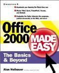 Office 2000 Made Easy:basics+beyond