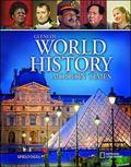 Glencoe World History, Modern Times, Student Edition