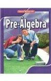 Pre-Algebra, Spanish Student Edition