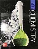 Glencoe Chemistry: Matter and Change - Georgia edition