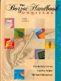 Borzoi Handbook for Writers