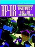 HP-UX Developer's Tool Kit