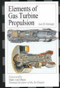 Elements of Gas Turbine Propulsion W/ IBM 3.5' Disk