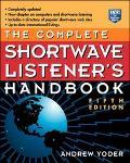 Complete Shortwave Listener's Handbook - Andrew Yoder - Paperback