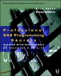 Professional SAS Programming Secrets - Rick Aster - Paperback - REVISED