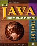 The Java Developer's Tool Kit